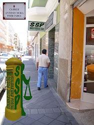 SSP-Entrada Edifici