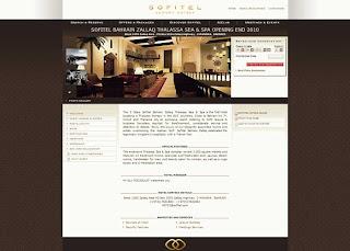 Sofitel Hotel Bahrain