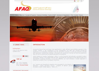 Afaq Institute of Aviation Technology