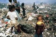 pobres niños