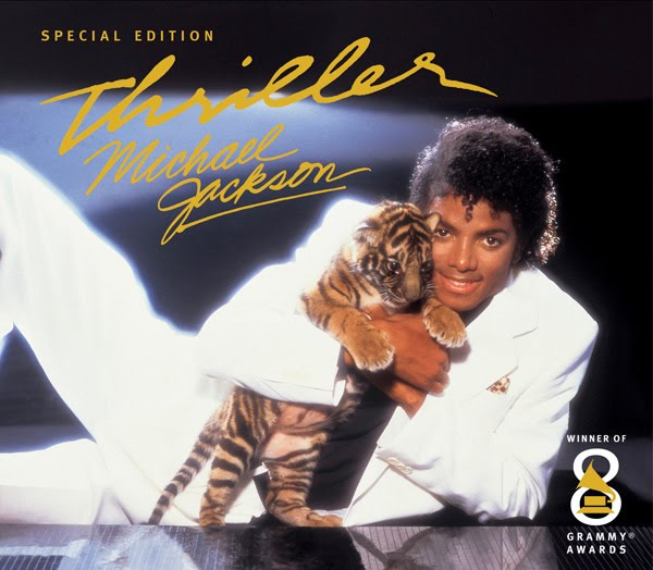 THRILLER SPECIAL EDITION