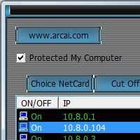 arcai netcut software 2.0 download