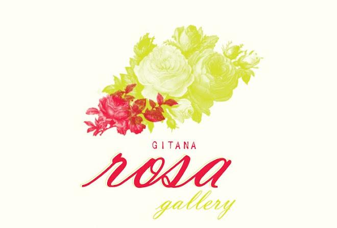 Gitana Rosa Gallery