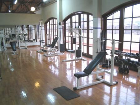 Socialcycling el arte de pedalear aspectos para for Monitor gimnasio