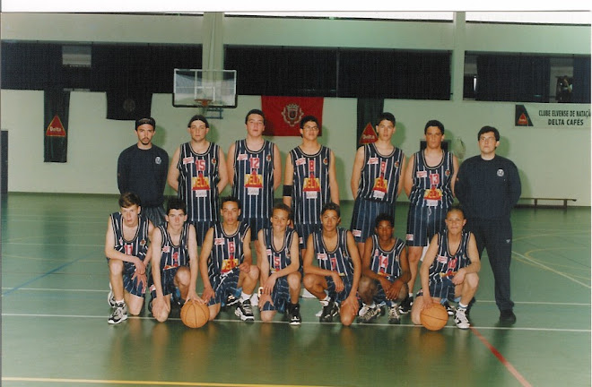 Cadete 1999-2000