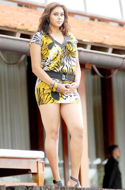 namitha bikini