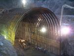 Túnel Falso