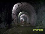 Túnel desvio No 1