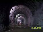 Tunel de desvio No 1