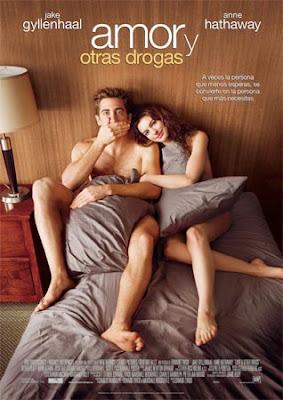 Amor y otras drogas (2010) Online