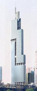 Nanjing Greenland Financial Centre