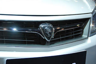 Proton New Car