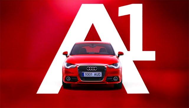 El nuevo Audi A1
