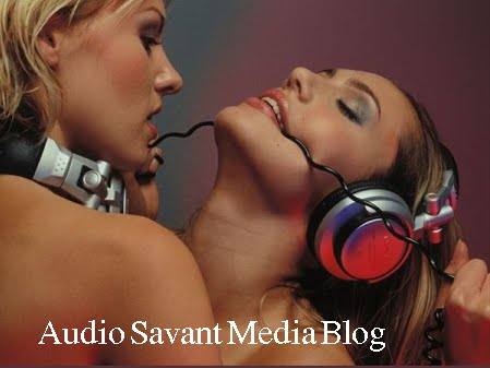 Audio Savant Media Blog