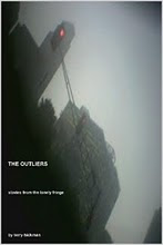 The Outliers, a collection by Terry Hickman