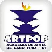 SELO DA ARTPOP CABO FRIO - RIO DE JANEIRO
