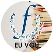 FEIRA LITERÁRIA DE BOQUEIRÃO