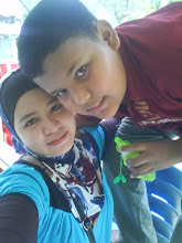 Kak Long & Taza