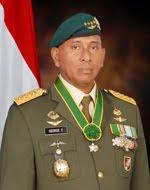 KEPALA STAF TNI ANGKATAN DARAT