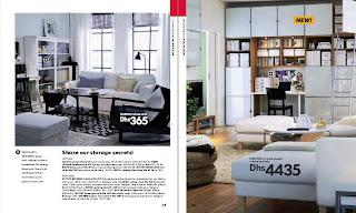 arch loader ikea space for living catalog 2008. Black Bedroom Furniture Sets. Home Design Ideas