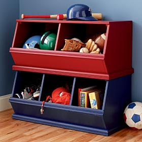 My Search For The Perfect Toy Storage Solution Began Months Ago, As The  Colorful, Plastic Knick Knacks Began To Take Over The Playroom.