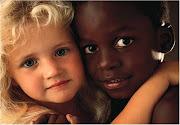 NOSSA LUTA É PELA IGUALDADE RACIAL