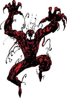 carnage The Amazing Spider Man competition winners announced!