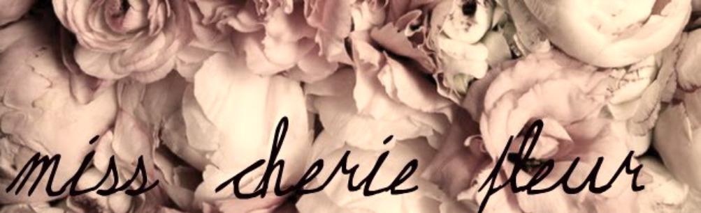 Miss Cherie Fleur