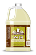 Gallon of Kookaburra Wash
