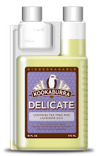 16oz of Kookaburra Delicate