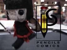 www.SPENTPENCILS.com
