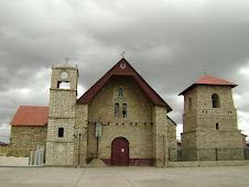 Vicco - Iglesia Inmaculada Concepción de Vicco