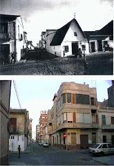 Cabañal, antiguo barrio de pesacdores
