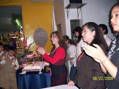 Aniversario del Colegio Saur