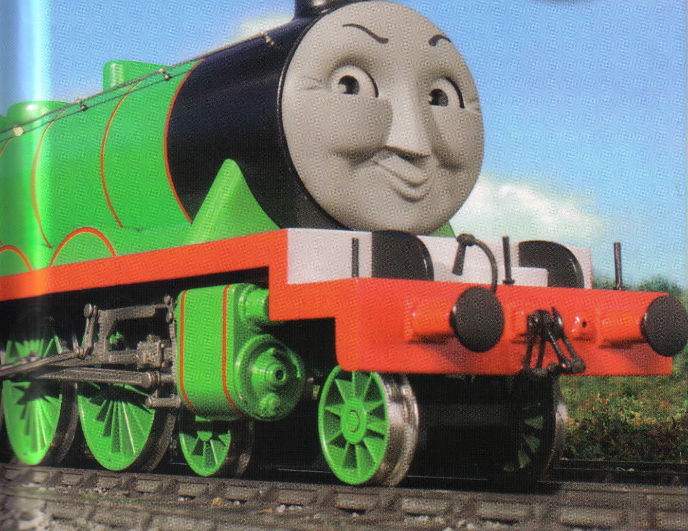 Roll Along Thomas The Thomas And Friends News Blog