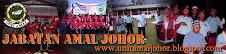 Banner Amal Johor