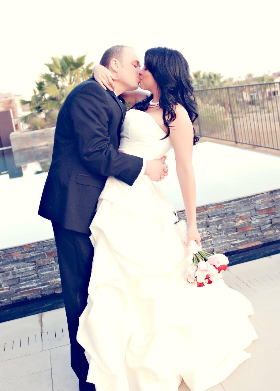 las vegas photographer magazine capture their dream wedding