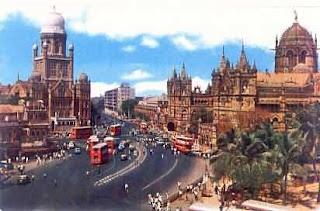 Beautiful Places On Earth Mumbai The Cosmopolitan City