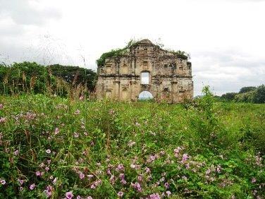 El Salvador - Arqueologia