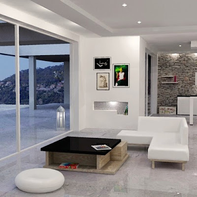New Exclusive Home Design Interior Design Living Room French Riviera Project