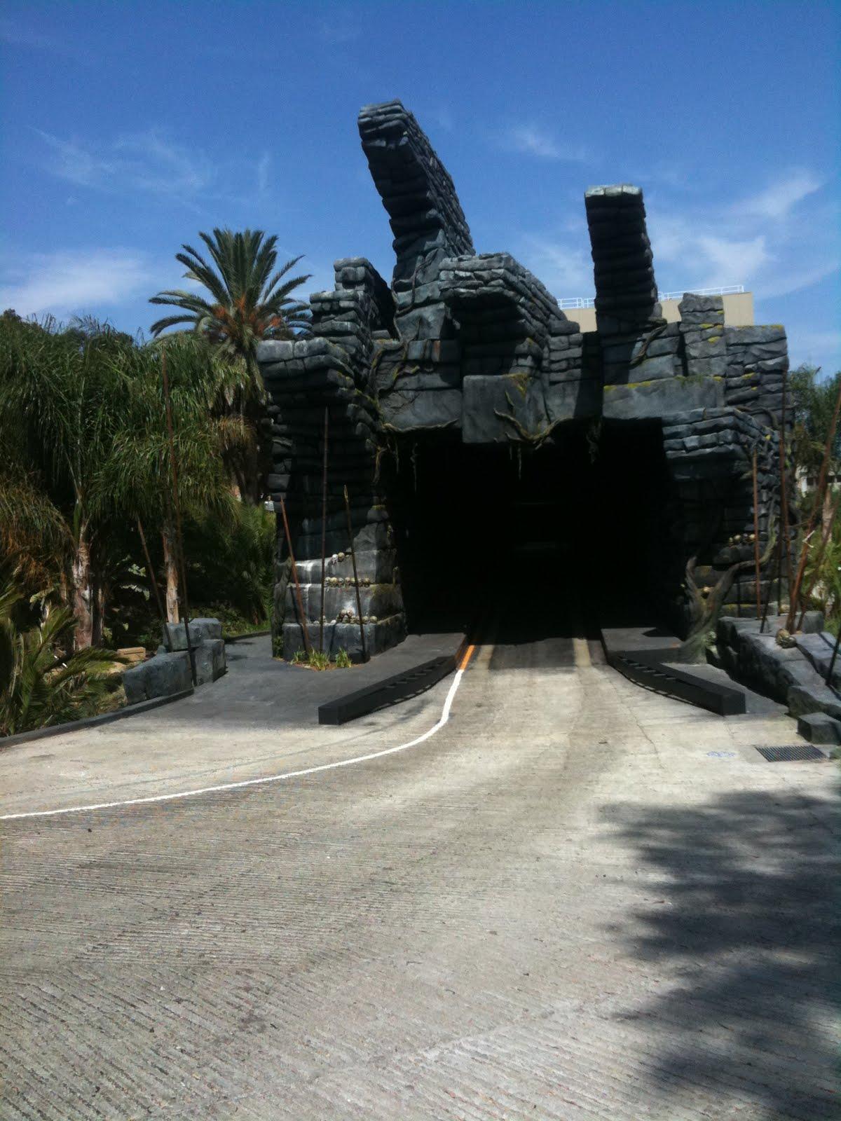 King Kong 360 3d Universal Studios Hollywood OC Mom Activities: Kin...