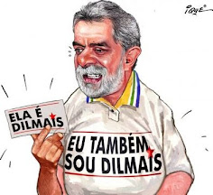Twitter oficial da Dilma