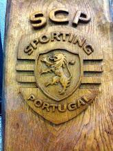 Clube desportivo em madeira
