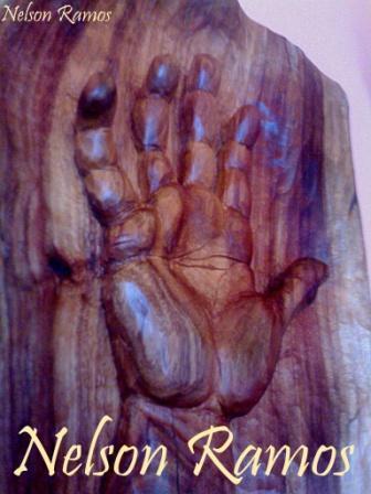 Escultor de madeira em Portugal