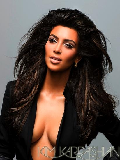 kim kardashian makeup 2009. kim kardashian makeup. kim