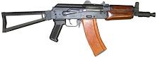 AKS 74 U