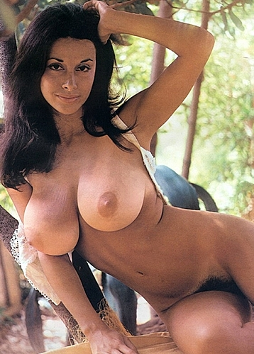 Joyce Gibson xxx