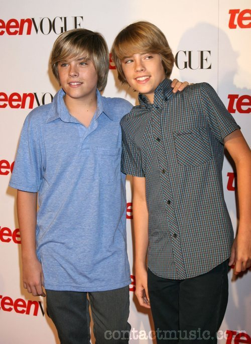 Cole e Dylan Sprouse