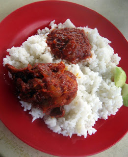 Best Nasi Lemak @ Port Dickson