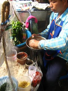 Rojak @ Bangkok Food Market